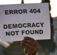 Une attaque vicieuse contre la Démocratie directe